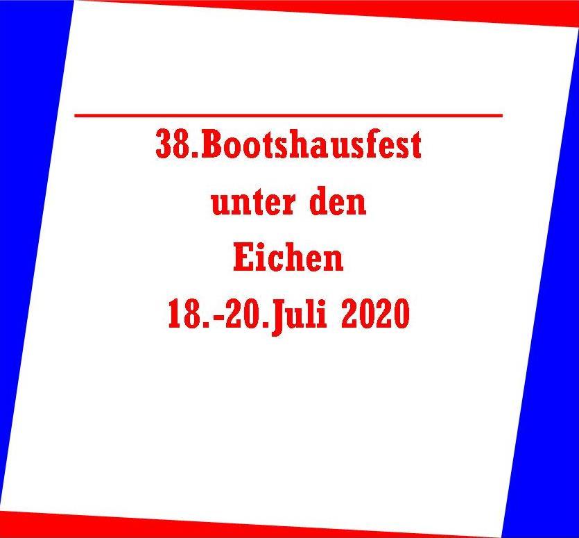 Bootshausfest