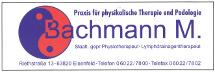 Bachmann Matthias